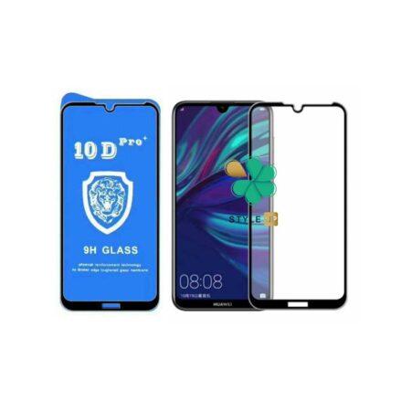 خرید گلس تمام صفحه گوشی هواوی Y6 Prime 2019 / Y6 2019 مدل 10D Pro