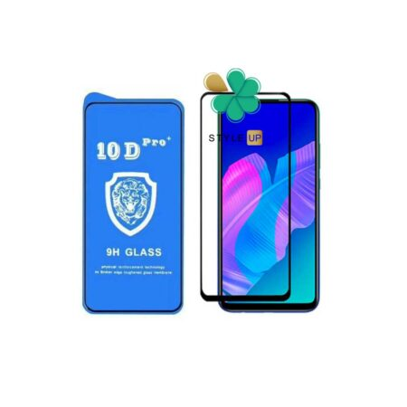 خرید گلس تمام صفحه گوشی هواوی Huawei Y7p مدل 10D Pro