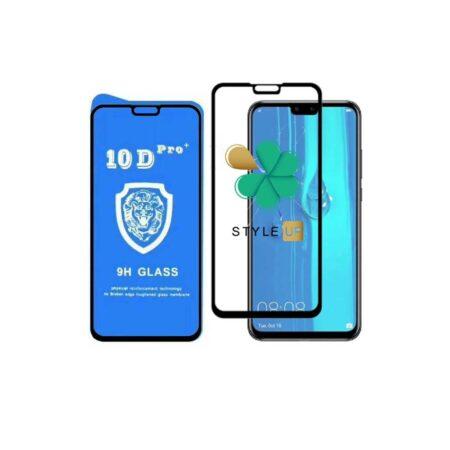 خرید گلس تمام صفحه گوشی هواوی Huawei Y9 2019 مدل 10D Pro