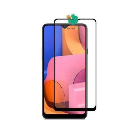 خرید گلس تمام صفحه گوشی سامسونگ Galaxy A20s مدل 10D Pro