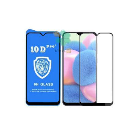 خرید گلس تمام صفحه گوشی سامسونگ Galaxy A30s / A50s مدل 10D Pro