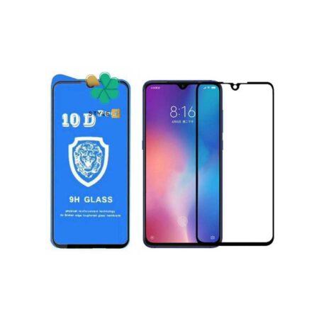 خرید گلس تمام صفحه گوشی شیائومی Xiaomi Mi 9 SE مدل 10D Pro