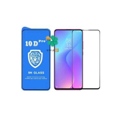 خرید گلس تمام صفحه گوشی شیائومی Xiaomi Mi 9T مدل 10D Pro