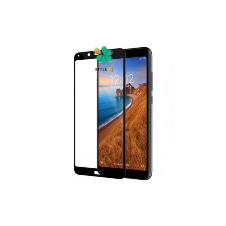 خرید گلس تمام صفحه گوشی شیائومی Xiaomi Redmi 7A مدل 10D Pro