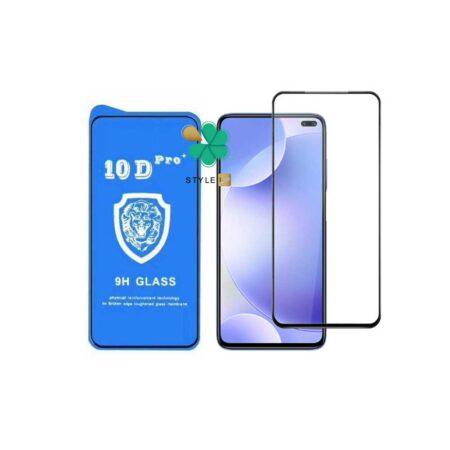 خرید گلس تمام صفحه گوشی شیائومی Redmi K30 / 5G مدل 10D Pro