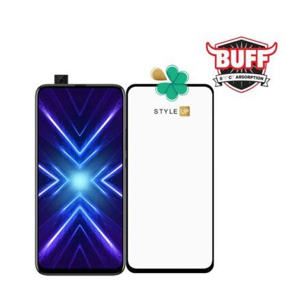خرید محافظ صفحه گلس سرامیکی Buff گوشی هواوی Huawei Honor 9X