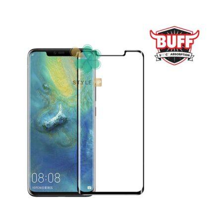 خرید محافظ صفحه گلس سرامیکی Buff گوشی هواوی Huawei Mate 20 Pro