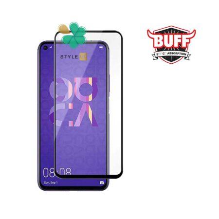 خرید محافظ صفحه گلس سرامیکی Buff گوشی هواوی Huawei Nova 5T
