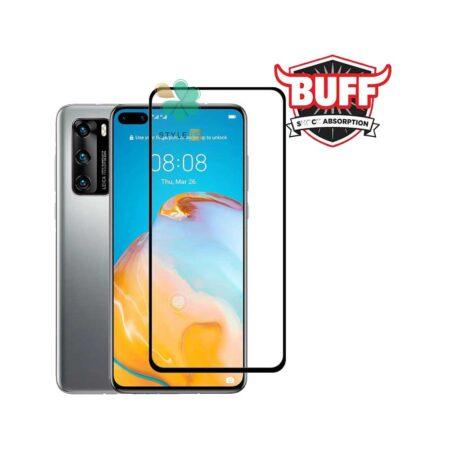 خرید محافظ صفحه گلس سرامیکی Buff گوشی هواوی Huawei P40 Pro