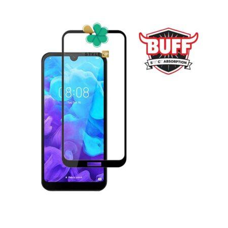 خرید محافظ صفحه گلس سرامیکی Buff گوشی هواوی Huawei Y5 2019