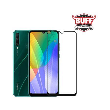 خرید محافظ صفحه گلس سرامیکی Buff گوشی هواوی Huawei Y6p