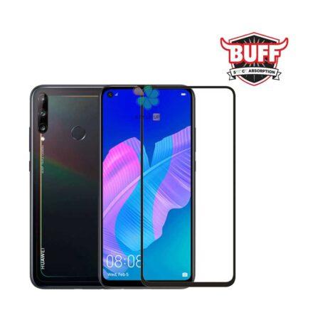 خرید محافظ صفحه گلس سرامیکی Buff گوشی هواوی Huawei Y7p