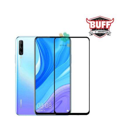 خرید محافظ صفحه گلس سرامیکی Buff گوشی هواوی Huawei Y9s