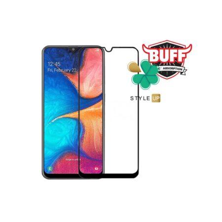 خرید محافظ صفحه گلس سرامیکی Buff گوشی سامسونگ Samsung Galaxy A20