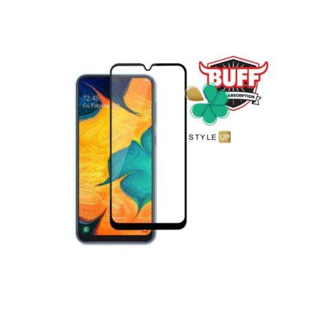 خرید محافظ صفحه گلس سرامیکی Buff گوشی سامسونگ Samsung Galaxy A30