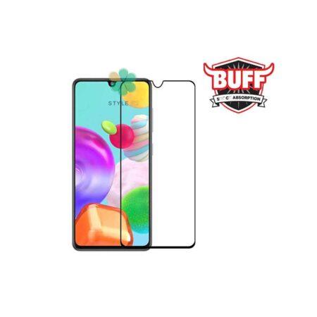 خرید محافظ صفحه گلس سرامیکی Buff گوشی سامسونگ Samsung Galaxy A31