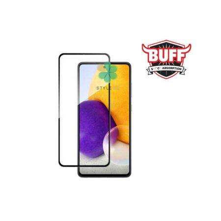 خرید محافظ صفحه گلس سرامیکی Buff گوشی سامسونگ Samsung Galaxy A72