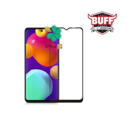 خرید محافظ صفحه گلس سرامیکی Buff گوشی سامسونگ Samsung Galaxy M62
