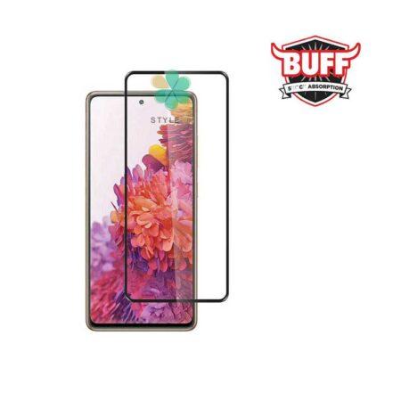 خرید محافظ صفحه گلس سرامیکی Buff گوشی سامسونگ Galaxy S20 FE 5G