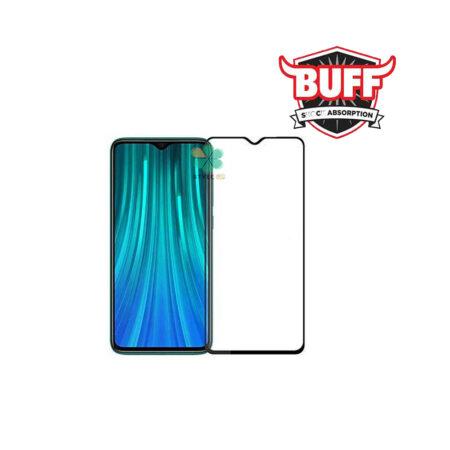خرید محافظ صفحه گلس سرامیکی Buff گوشی شیائومی Redmi Note 8 Pro
