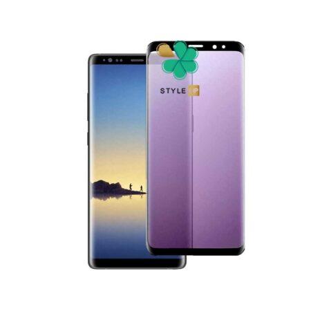 خرید محافظ صفحه گلس آنتی بلو گوشی سامسونگ Samsung Galaxy Note 9