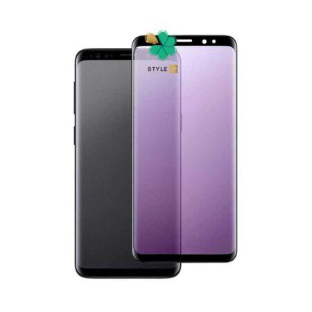 خرید محافظ صفحه گلس آنتی بلو گوشی سامسونگ Samsung Galaxy S8