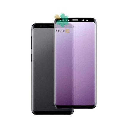 خرید محافظ صفحه گلس آنتی بلو گوشی سامسونگ Samsung Galaxy S9 Plus