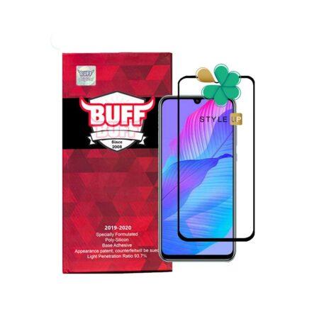 خرید گلس محافظ صفحه گوشی هواوی Huawei Y8p مدل Buff 5D