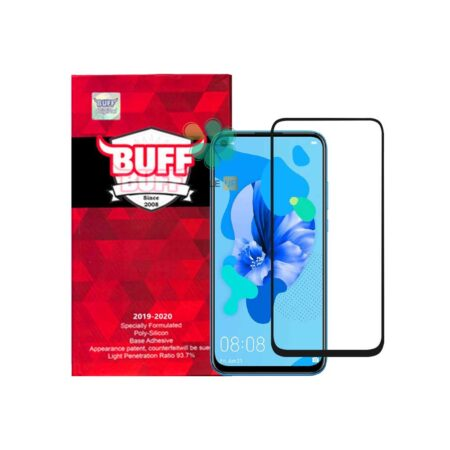 خرید گلس محافظ صفحه گوشی هواوی Huawei nova 7i مدل Buff 5D