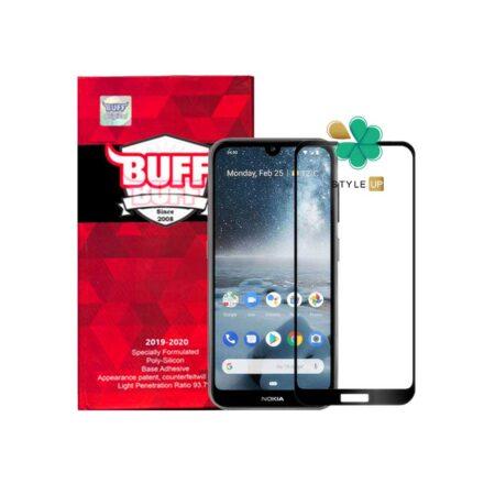 خرید گلس محافظ صفحه گوشی نوکیا Nokia 3.2 مدل Buff 5D