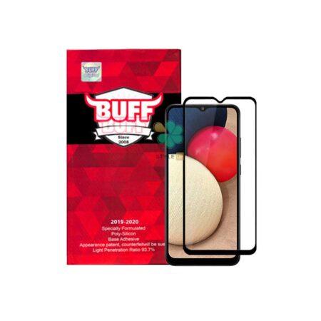 خرید گلس محافظ صفحه گوشی سامسونگ Galaxy A22 5G مدل Buff 5D