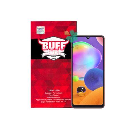 خرید گلس محافظ صفحه گوشی سامسونگ Galaxy A31 مدل Buff 5D