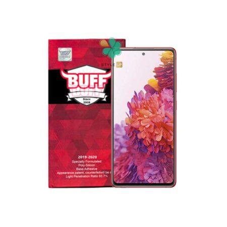 خرید گلس محافظ صفحه گوشی سامسونگ Galaxy S20 FE مدل Buff 5D