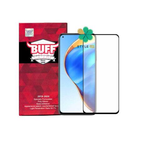 خرید گلس محافظ صفحه گوشی شیائومی Xiaomi Mi 10T 5G مدل Buff 5D