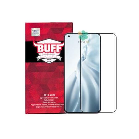 خرید گلس محافظ صفحه گوشی شیائومی Mi 11 Lite / 5G مدل Buff 5D
