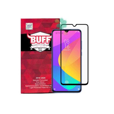 خرید گلس محافظ صفحه گوشی شیائومی Xiaomi Mi 9 Lite مدل Buff 5D