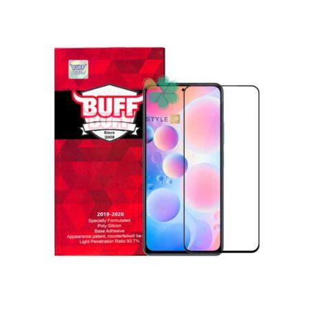 خرید گلس محافظ صفحه گوشی شیائومی Poco F3 مدل Buff 5D