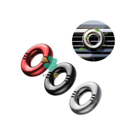 قیمت خوشبوکننده هوای ماشین بیسوس مدل Baseus Circle SUXUN-QQ01