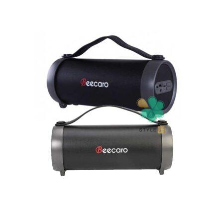 قیمت اسپیکر بلوتوث پرتابل بیکارو مدل Beecaro S33D