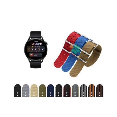 قیمت بند ساعت هواوی واچ Huawei Watch 3 مدل Briston