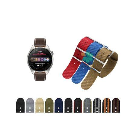قیمت بند ساعت هواوی واچ Huawei Watch 3 Pro مدل Briston