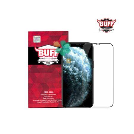 قیمت محافظ صفحه Buff گوشی اپل iPhone 11 مدل Full Nano