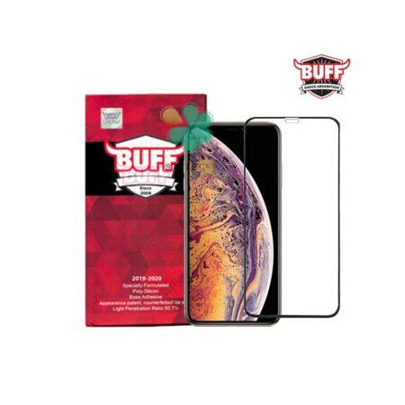 قیمت محافظ صفحه Buff گوشی اپل iPhone 11 Pro مدل Full Nano