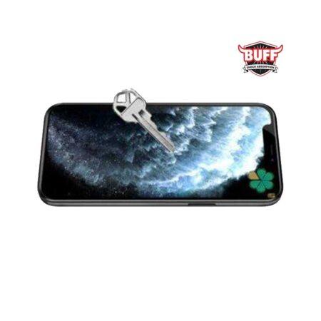 خرید محافظ صفحه Hydrogel گوشی اپل iPhone 12 Pro Max برند Buff