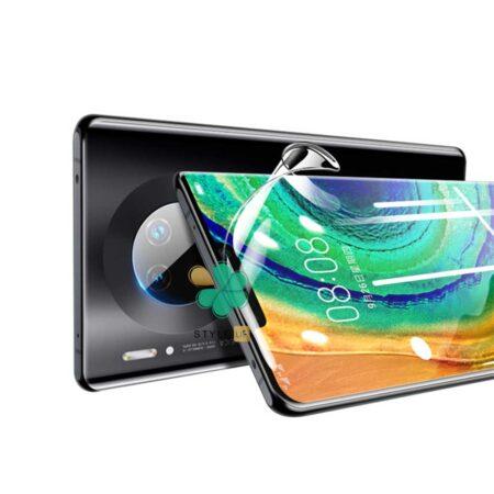خرید محافظ صفحه Hydrogel گوشی هواوی Mate 30 Pro برند Buff