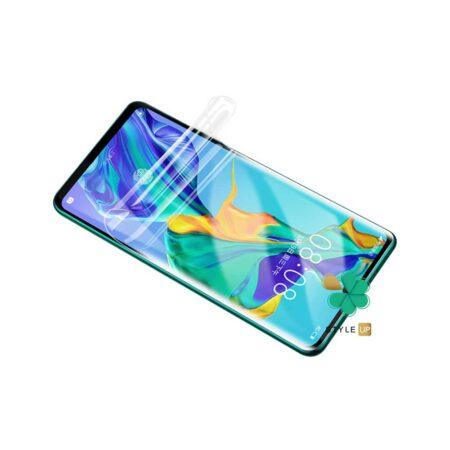 خرید محافظ صفحه Hydrogel گوشی هواوی Huawei P30 Pro برند Buff