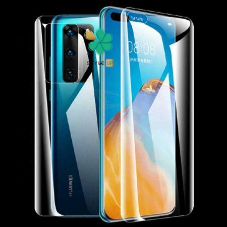 خرید محافظ صفحه Hydrogel گوشی هواوی Huawei P40 Pro برند Buff