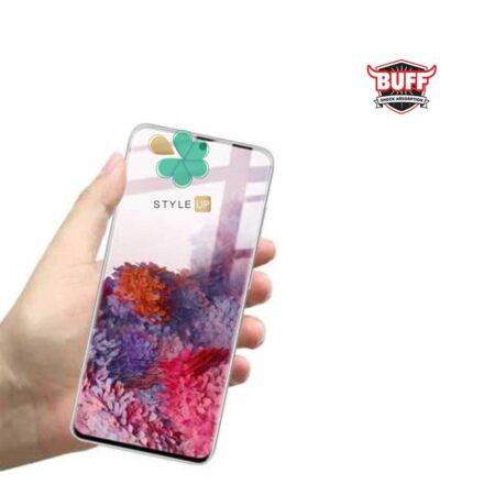 قیمت محافظ صفحه Hydrogel گوشی سامسونگ Samsung S20 FE 5G برند Buff
