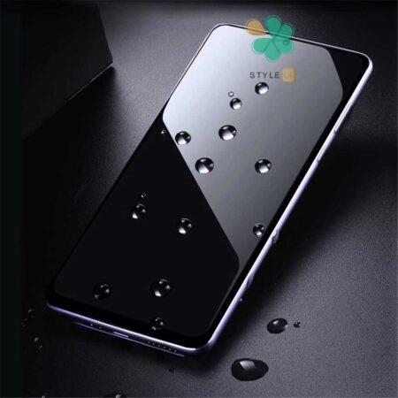 خرید محافظ صفحه Hydrogel گوشی سامسونگ Samsung S21 Plus برند Buff
