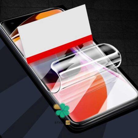 خرید محافظ صفحه Hydrogel گوشی شیائومی Xiaomi Mi 10 5G برند Buff